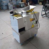Machine de découpe de la pâte de haute qualité en acier inoxydable de la pâte sphérique formant la machine 220V 110V paillis à la vapeur