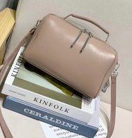 HBP المبيعات الساخنة حمل حقيبة حقائب الكتف حقيبة كاميرا محفظة عالية الجودة البقر حقائب جلد طبيعي حقائب الكتف حقيبة crossbody حقيبة