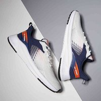 Tennis shoes Fashion Man Shoes Light Breathing Women's Sports Walking Sneakers Lace Up White Flats Outdoor Casual 0916