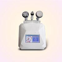 3 in 1 40K 초음파 cavitation 기계 무선 주파수 RF 피부 리프팅 시스템 뷰티 살롱