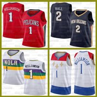 صهيون 1 ويليامسون البجعالفانيلة Lonzo 2 الكرة Jayson 0 Tatum New Orleansكرة السلة كيمبا 8 ووكر سلتكسماركوس 36 سمارت