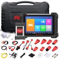 J2534 ECU 프로그램이있는 Autel Maxicom MK908P Pro 전체 시스템 진단 도구