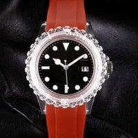Mens Watch Quartz Watches 40mm Ladies Wristwatch Montre de Luxe 12 O'clock Jump Calendar