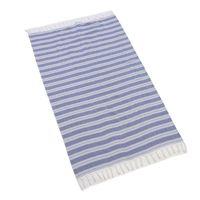 Towel Outdoor Hiking Picnic Rugs Blanket Turkey Tassels Sunscreen Shield Towels Shower Wraps