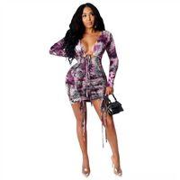 Bayan Elbise Bayan Renk Baskı Yaz Örgün Elbise Bayan Sling Blok Kolsuz Boyutu Elbise A-Line Mini Sundress Artı Boyutu Boho