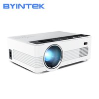 Projectors BYINTEK C520 Mini HD 150inch Home Theater Portable LED Video Projector For 1080P Cinema Game