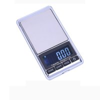 Mini Precision Digital Weight Scale for Gold Sterling Silver Jewelry 200g 500g 1000g 0.1g 0.01g Electronic Pocket Scales Balance DS16