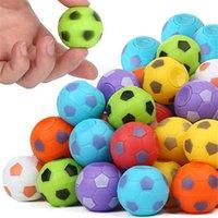 Fidget Football Top Nuovo e Peculiare Toy Decompressione dei bambini Giocattoli Gashapon Giocattoli Promozionali Regali promozionali