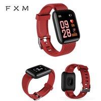 FXM Smart Sport Uhr Männer Uhr Digital LED Digital Armbanduhr Für Männer Uhr Männliche Armbanduhr Neue Modezeiten Hodinky ReloGes 210310