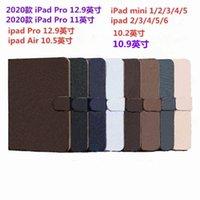 New Designer Print Flower Phone Case for iPad Mini 12345 ل i Pad 56 Pro 11 2020 10.2 10.5 10.9 12.9 2020 Cover B04