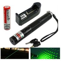 303 Laser Verde Puntatore laser Penna leggera Penna Lazer Fascio militare Green Red Lasers 1MW High Power 3kovu Ujkiv