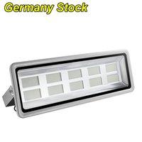 Proiettori a LED 1000 W 500W 300W 200W 150W 100W 50W 20w Luci di inondazione per esterni Light Lighting IP65 Luce di lavoro 6000K Germania Stock