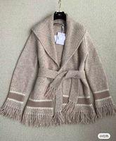 301 ENVÍO GRATIS 2021 Primavera Marca MISMO STRENDETE MANEJO CARDIGAN CARDIGEN V COLOR KINT Suéter de la ropa de las mujeres Yipinhui