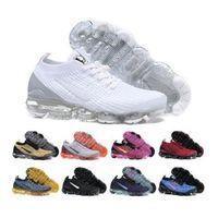 المصممين الساخن 2020 rainbow الرجال امرأة تكون حقيقية الصدمة الأحذية أعلى جودة fk moc 2.0 الأزياء الرياضية الحمراء الثلاثي chaussures tn أحذية رياضية