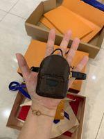 Mini bolso pequeño bolsas de muñeca Artículo de moda Unisex mujer hombre accesorios lujoso diseñador producto retro atractivo 2021