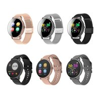 Waterproof Smart Watch Heart Rate Fitness Tracker For Android IOS Phone Alarm Clock Monitor Sport Watches Pedometer Bracelet