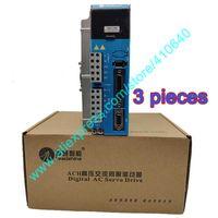 3 조각 리드샤인 쉬운 서보 드라이브 HBS1108S 110V 입력 하이브리드 서보 모터 86HSM85H-E1 또는 86HBM80H-1000 86HBM120H-1000