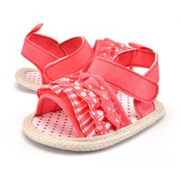 First Walkers Summer Style PU Leather Baby Shoes Indoor Toddler Infant Boys Prewalkers