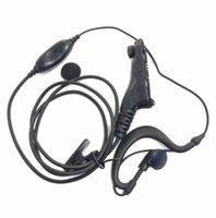 Walkie Talkie Hörer Headset PMIC für Motorola XIR P8268 P8260 P8200 XPR6550 XPR6300 DP3400 DP3600 Radio