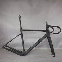 جميع أقراص الكابل الداخلي الحصى الإطار السوبر ضوء T1000 الحصى دراجة الإطار GR044، دراجة الحصى الإطار مصنع ديفل