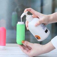シリカゲル充填ボトル89mlギフト旅行携帯用世帯アイテムエマルジョンスプレーボトル化粧品液体貯蔵ボトル