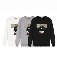21SS Sweat Sweat Habed Habed Menseurs Sweats Sweats Streetwears Pull Homme Manches Homme Sweat à capuche Hip Hop Amoureux Vêtements Sweat-shirts 2021