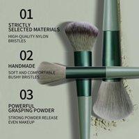Makeup Brushes MAANGE 13pcs Tools Set Kit Powder Foundation Eyeshadow Blush Soft Durable High Quality Beauty Tool