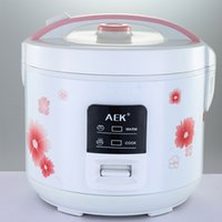 2021Factory Wholesale Luxury Kitchen Rice Cooker Large Capacity High Pressure Home Appliances