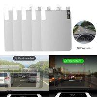 Araba HUD Yansıtıcı Film Kafa Yukarı Ekran Sistemi Filmi OBD Yakıt Tüketimi Aşırı Speed Ekran Oto Aksesuarları