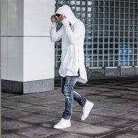 ENVMENST Automne Sweats à Sweats à Sweats à manches longues Kangourou Côte de poche Streetwear Hip Hop Pullover Hommes Sudaderas Hombre Y200519