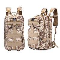 Novo 1000d nylon tático mochila exército saco ao ar livre esportes camping caminhada caminhadas caça de pesca escalando a mochila exterior 28L 304 b3