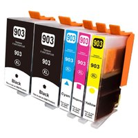 Ink Cartridges CMFORMY Compatible For 903 903XL 907XL Cartridge OfficeJet Pro 6950 6960 6961 6970 All-in-One Printer Europe