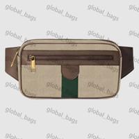 حقائب الخصر حزام حقيبة 2021 fannypack النساء بومباج الرجال الصليب الجسم حقيبة الرجال بالجملة crossbody للجنسين الكلاسيكية أزياء المرأة الساخن بيع GK