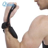 Dr.QIIWI Ramię Regulowane przedramię Ręczne Ćwiczenia na nadgarstek Force Worker Wzmocnienie Sprzęt fitness