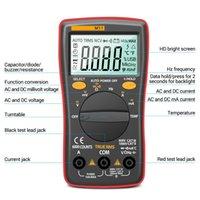Freeshipping 디지털 멀티 미터 6000 카운트 전이 트랜지스터 테스터 멀티 테트로 멀티 테스터 Analogico LCR 미터 RM101 / ZT102