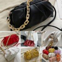 NSGXP الشحن! أعلى جودة النساء أدوات الزينة الحقيبة مخلب حقيبة الكتف مصمم حقيبة يد ملاك قماش حقيبة أيقونات صغيرتي الفاخرة الجيب
