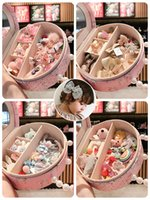 Hair Accessories 27Pcs  Children Cute Crown Bow Ornament Clips Girls Lovely Colors Hairpins Barrettes Kids Sweet