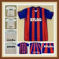 2021 2022 FC طوكيو لكرة القدم الفانيلة Oliveira Kajiyama Nagai Togashi مخصص 20 21 اليابان J الدوري Hometas Shirts Maillot Size S-XXL