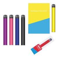 퍼프 바 onee 스틱 플러스 안개 최대 프로 bang xxl breeze e 담배 1900puffs 2200puffs dispossale vape 펜 장치 미리 채워진 키트