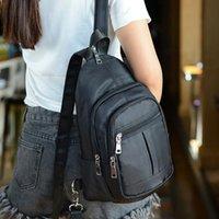 أزياء صغيرة المرأة حقيبة الإناث ماء النايلون حقيبة مدرسية حقيبة صغيرة حقائب الكتف حقيبة الترفيه حقيبة الفتاة