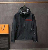 디자이너 Monclair Mens 자켓 폭격기 브랜드 Monclaires 재킷 디자이너 .2021 남자 의류 유럽과 미국 스타일 코트 패션 Hombre 캐주얼 스트리트 코트