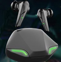 Wireless Bluetooth Game Headphones Earphones Headsets Gaming Bluetoothe Headphone Sports Wireles Earbuds Low Delay Electronic Competition Headphone.
