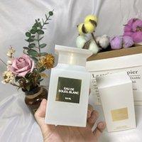 Vendita per uomo Eau de Soleil Blanc Long Durating Fragranze Profumo Parfum Salute Bellezza Fragranza Deodorante Parfumes Spray Incenso Profumo Consegna veloce