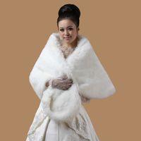 2021 невеста шаль Cheongsam плащ Увеличить свадебное платье плащ зимнее свадебное пальто свадебные подружки невесты плюшевые обертывания