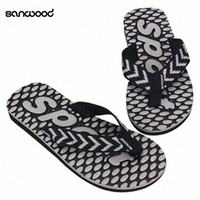 NOUVEAU TRENDY MENS STU SPORT SPORT POINT PIECKS INTORD FLIP FLIP FLIP FLOPS BEACH SANCHES F8IO #