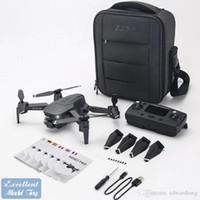SG907 PRO 4K-DH Dual-Kamera 5G FPV-Drohne, 50x Zoom, 2-Achsen-Gimbal-Anti-Shake, bürstenloser Motor, GPS-Lichtstromposition, Smart Follow, 3-1