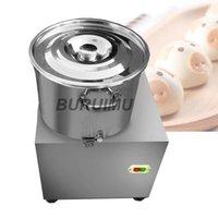 Meat Grinders Commercial Kneading Noodle Machine Electric Flour Mixing Maker Dough Mixer