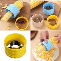 Máquina de trilla de maíz para el hogar Gadgets Color de color puro Separador Separador Accesorios prácticos Multicolor Nueva Llegada EWD5551