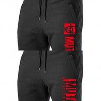 Shorts Verão Suor Masculino Homens Casual Cotton Shorts Esporte Musiculação Bermudas Correndo EUA Calças Táticas Homens Sweatpants C0222