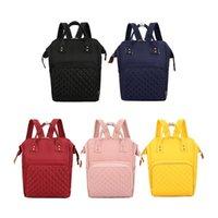 Diaper Bags Mummy Backpack Baby Casual Knapsack Sport Rucksack Nappy Bag